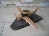 avion robin 001
