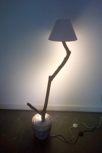 Ambi lampe 080